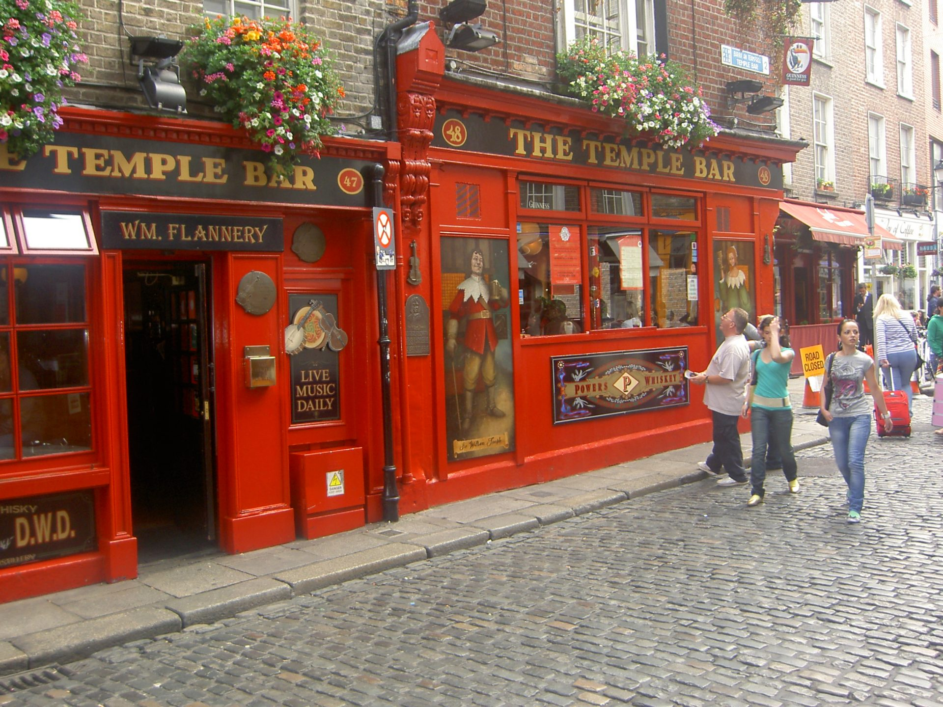 Dublin: capital irlandesa tem oportunidades para quem fala português