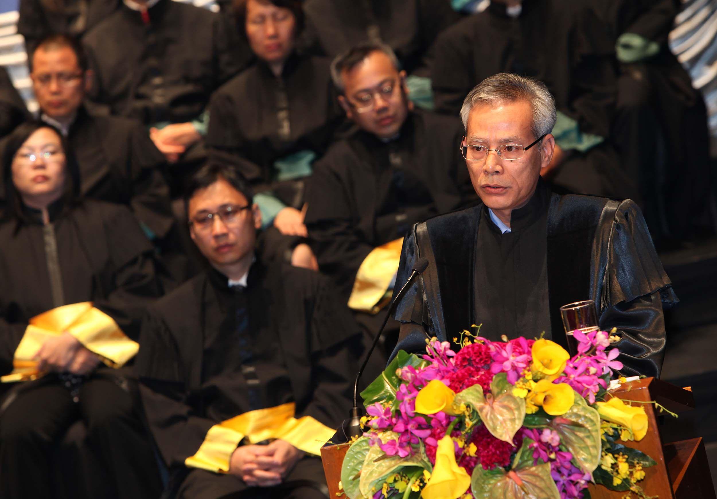 Redução do uso da língua portuguesa nos tribunais de Macau
