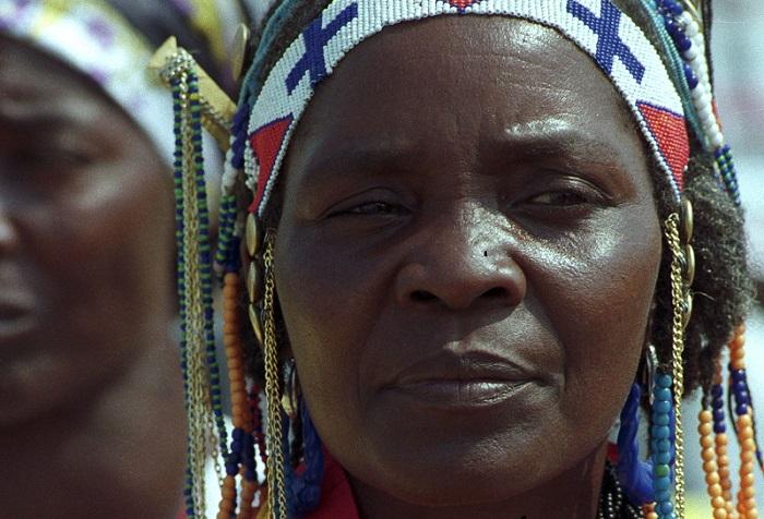 """Comunidade lusófona participa nas celebrações do """"Mês da História Negra"""""""