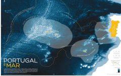 Portugal é um país a caminho dos 4.000.000 Km2