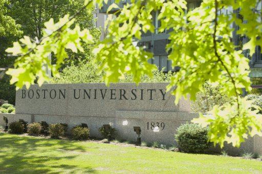 Universidade de Boston