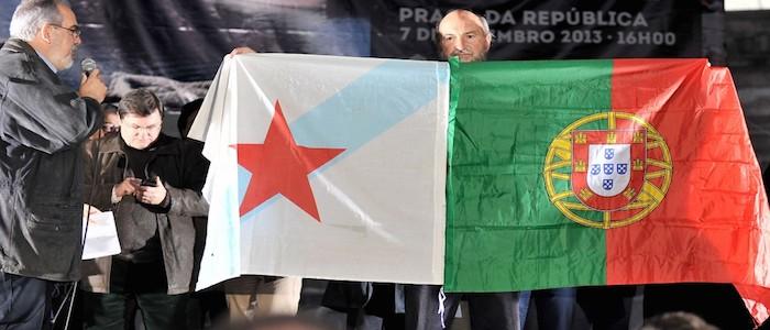 Acordo para governação de Espanha prevê que televisões e rádios portuguesas sejam emitidas na Galiza
