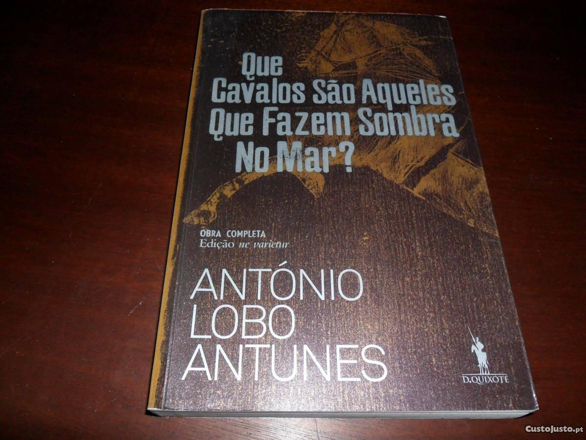 Prémio a tradução francesa de obra de António Lobo Antunes