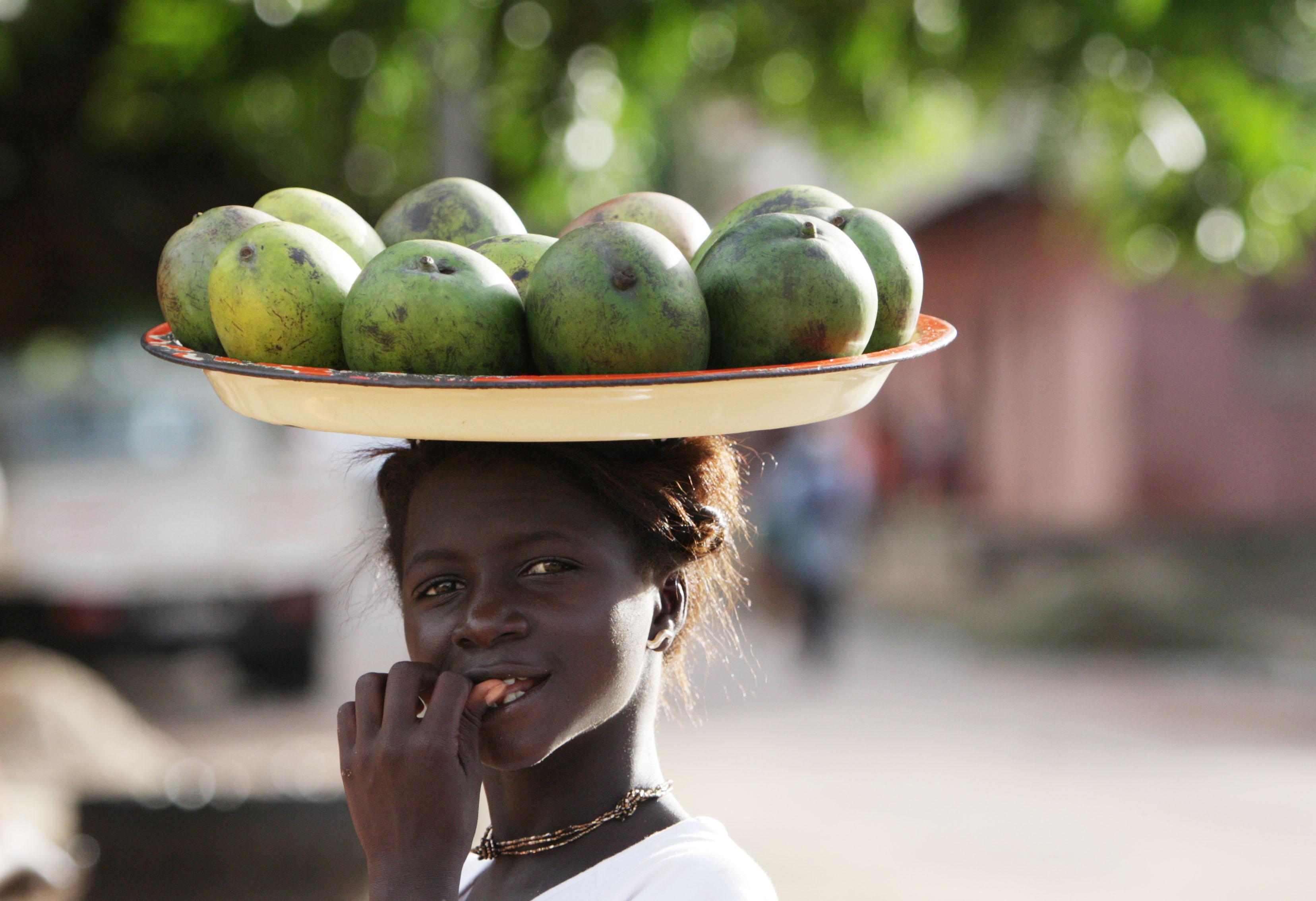 Mulheres guineenses reclamam envolvimento na tomada de decisões