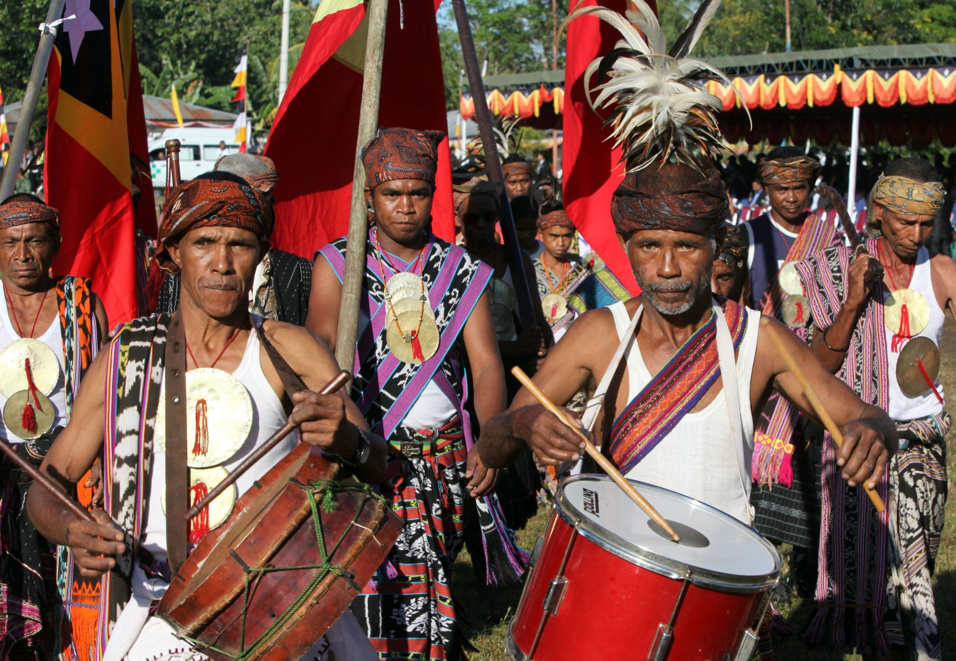 Ultrapassar obstáculo da língua é central para cooperação luso-timorense na defesa
