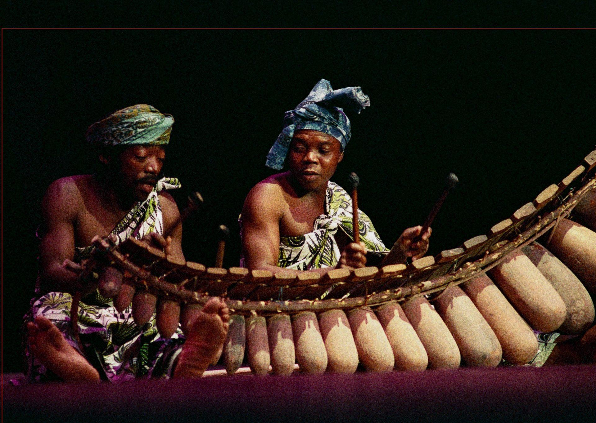 Paris também dança ao ritmo do semba e kizomba angolanos