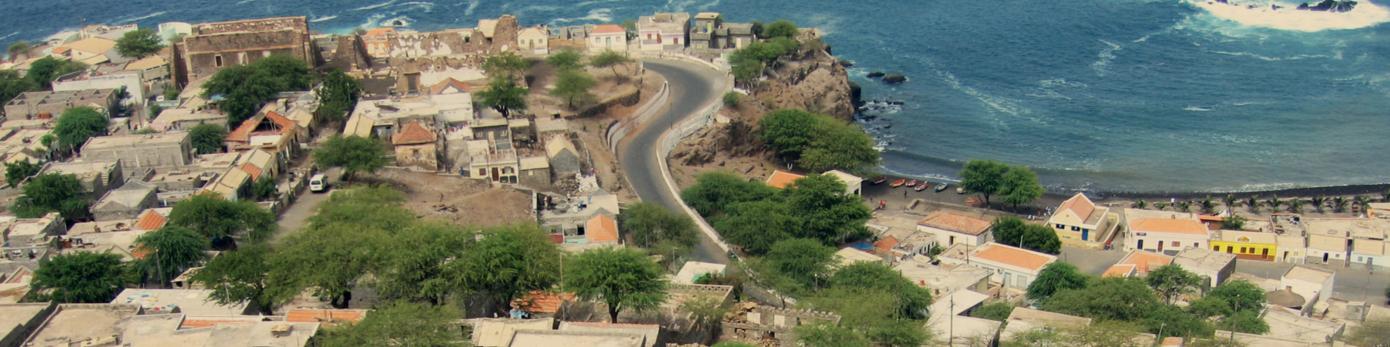 Cidade Velha, Cabo Verde
