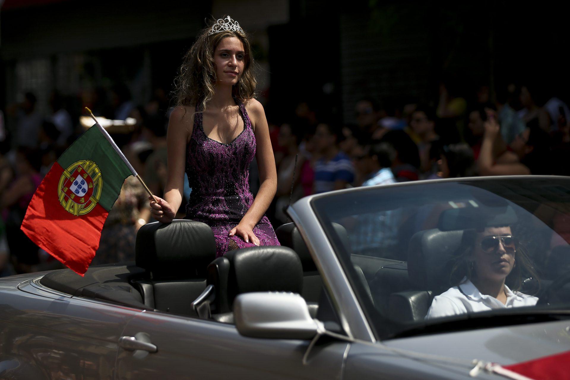 Português é o 3º idioma estrangeiro mais falado em New Jersey