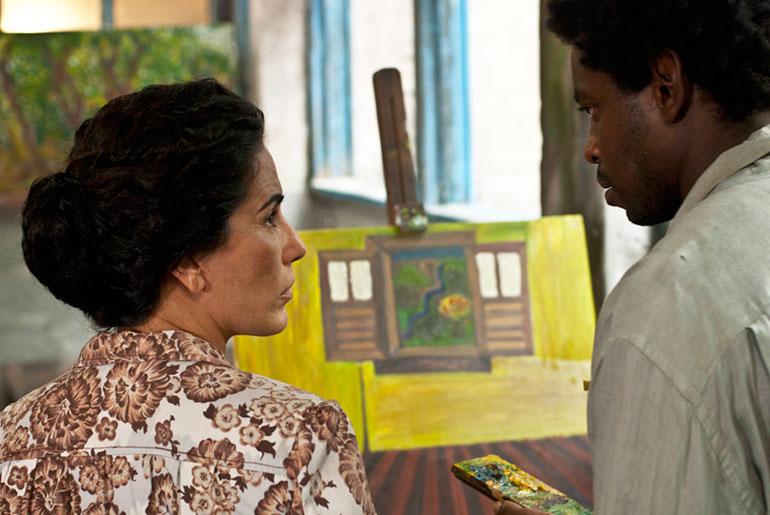 "Filme brasileiro ""Nise"" vence Grande Prémio do TIFF"