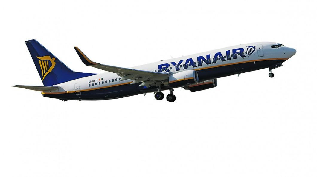 Ryanair vem a Portugal recrutar 300 pessoas até abril de 2016