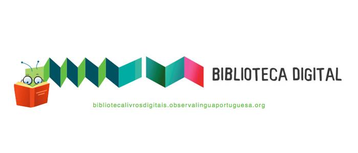 O OLP criou uma biblioteca de livros digitais