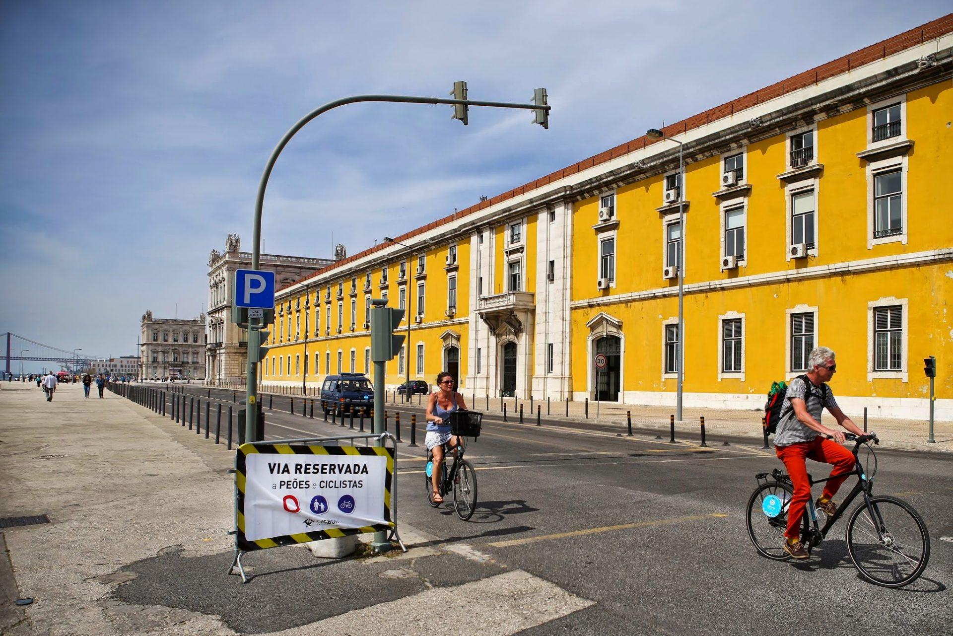 """Lisboa é uma cidade """"nem negra nem branca, mas mestiça"""""""