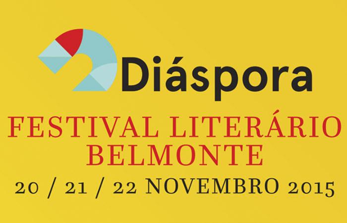 Festival Literário Diáspora arranca hoje em Belmonte