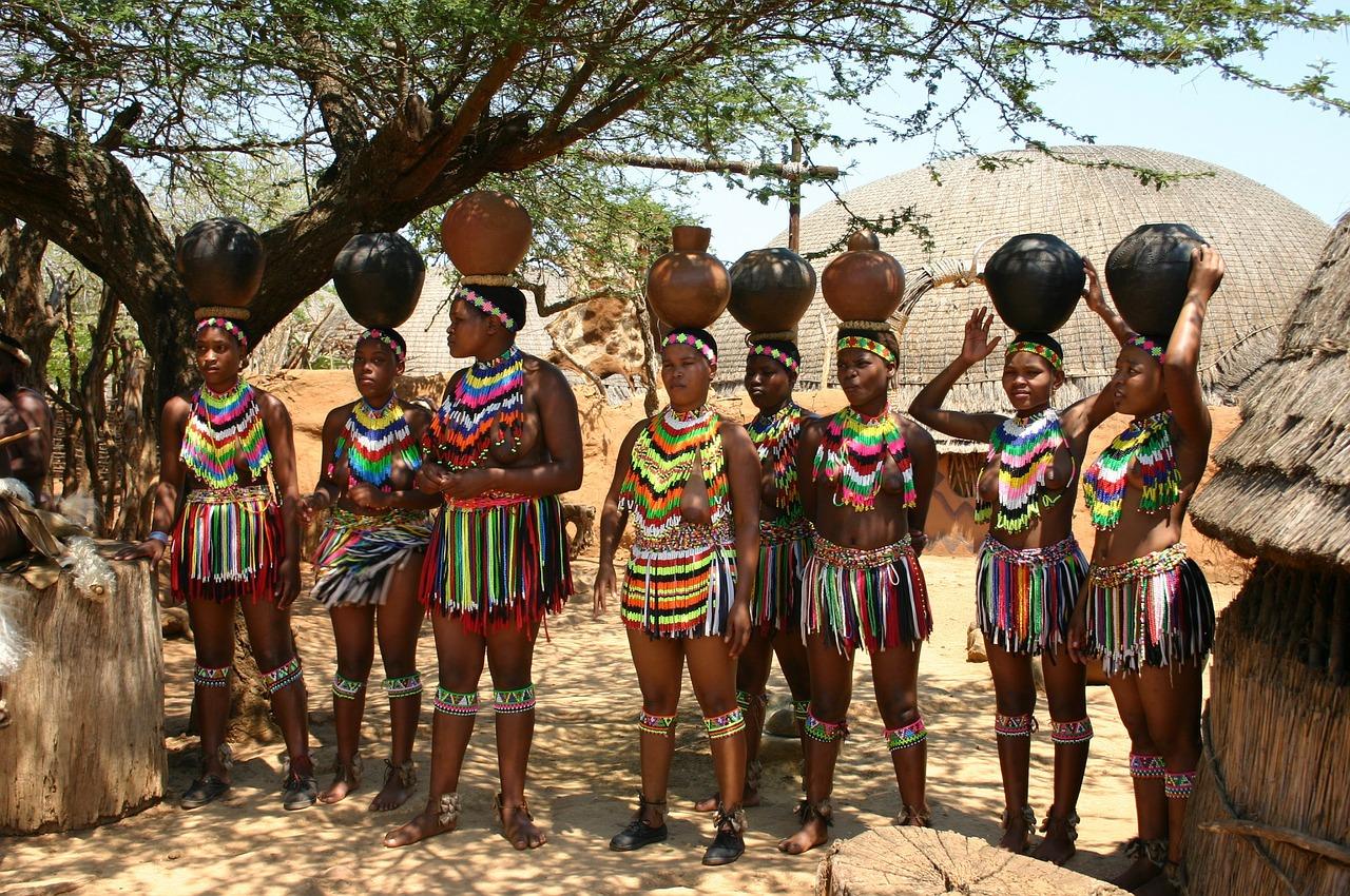 Menonas da Suazilândia