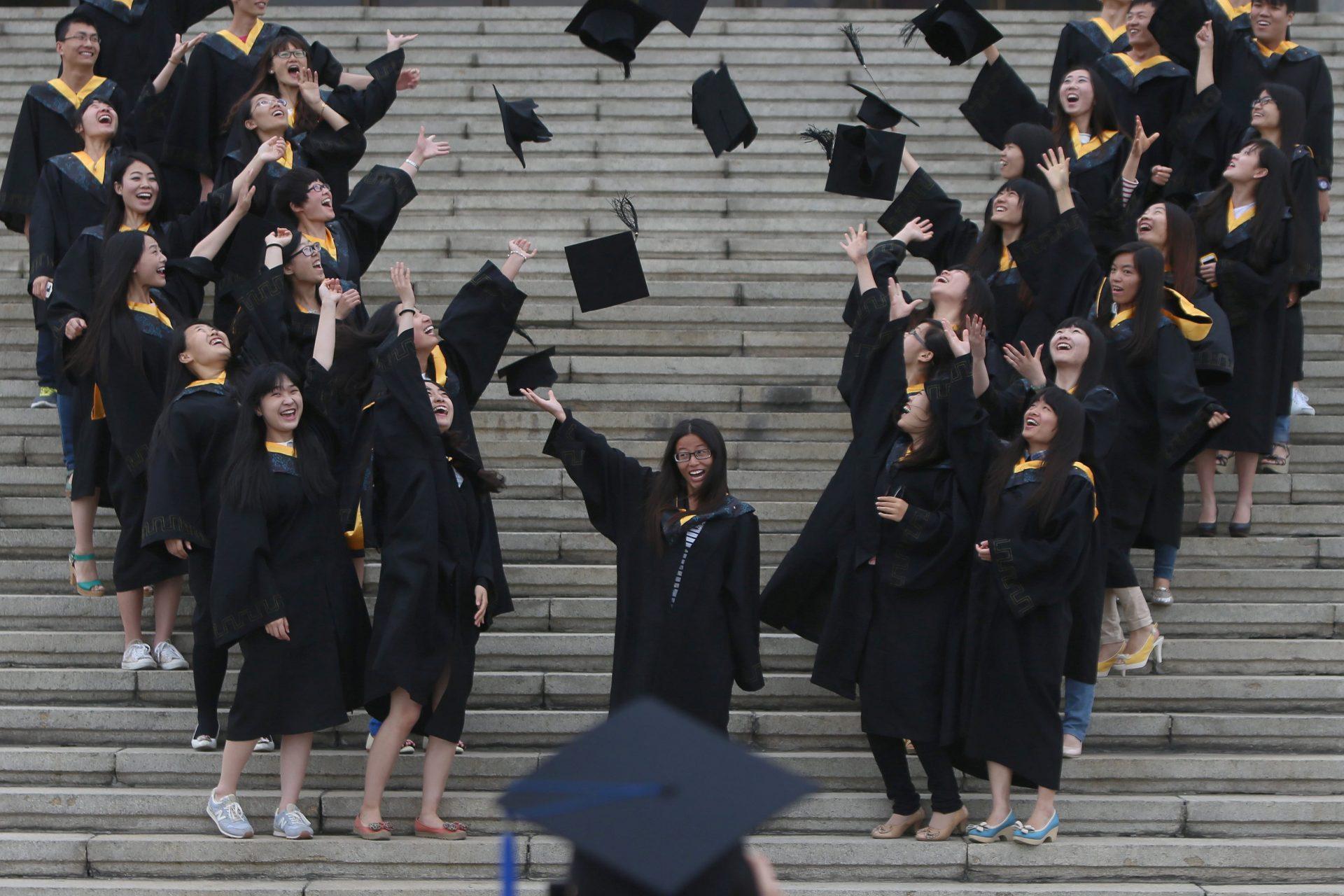 Prémio Tomás Pereira distingue os melhores estudantes de português na China