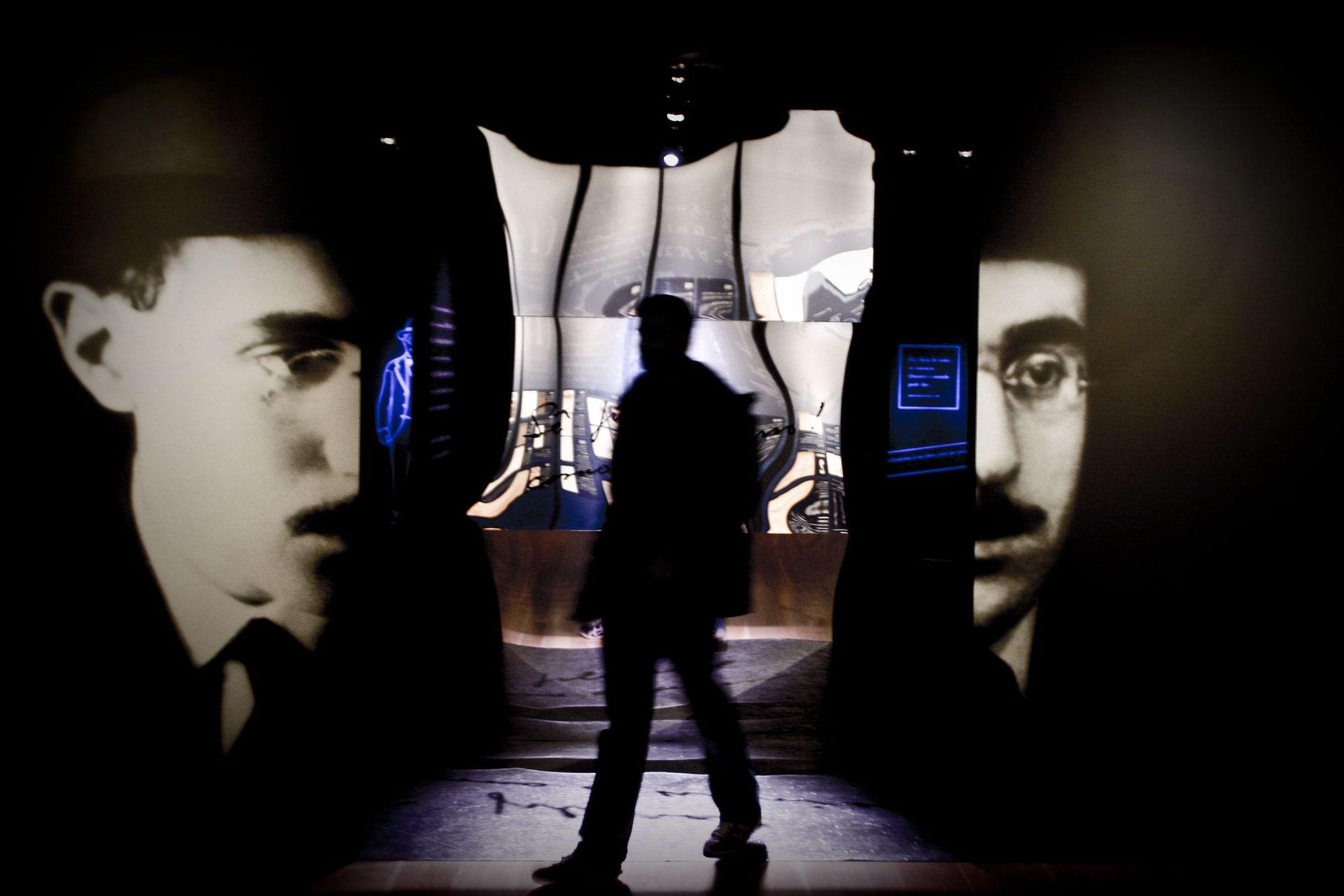 Fernando Pessoa é tema de eventos em Portugal nos 80 anos de sua morte