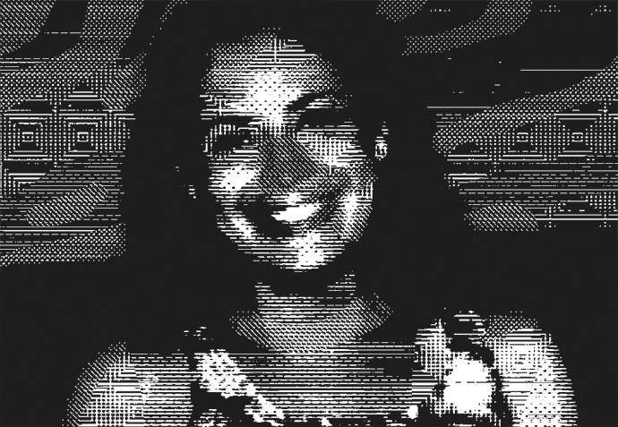 A mulher que levou a língua portuguesa até ao espaço interestelar