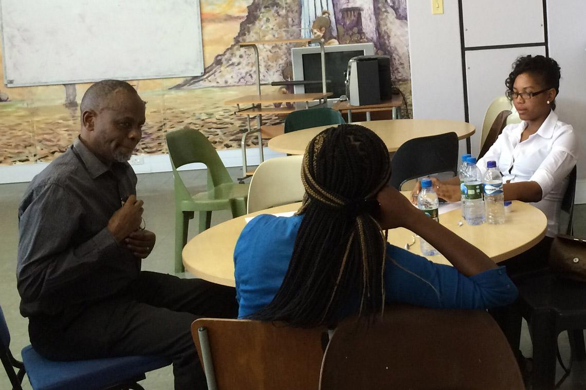 Há mais de 1600 alunos a aprender português na Namíbia