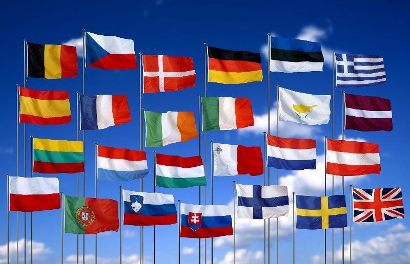 As Línguas na União Europeia