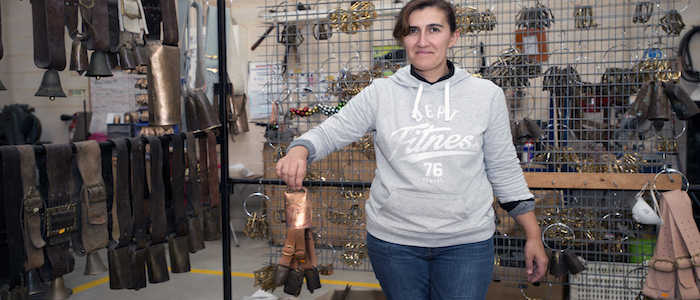 Arte chocalheira de Portugal é Património Cultural Imaterial