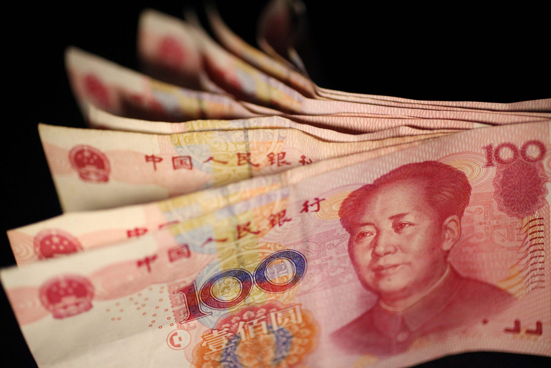 China quer Macau como plataforma financeira com os países de língua portuguesa