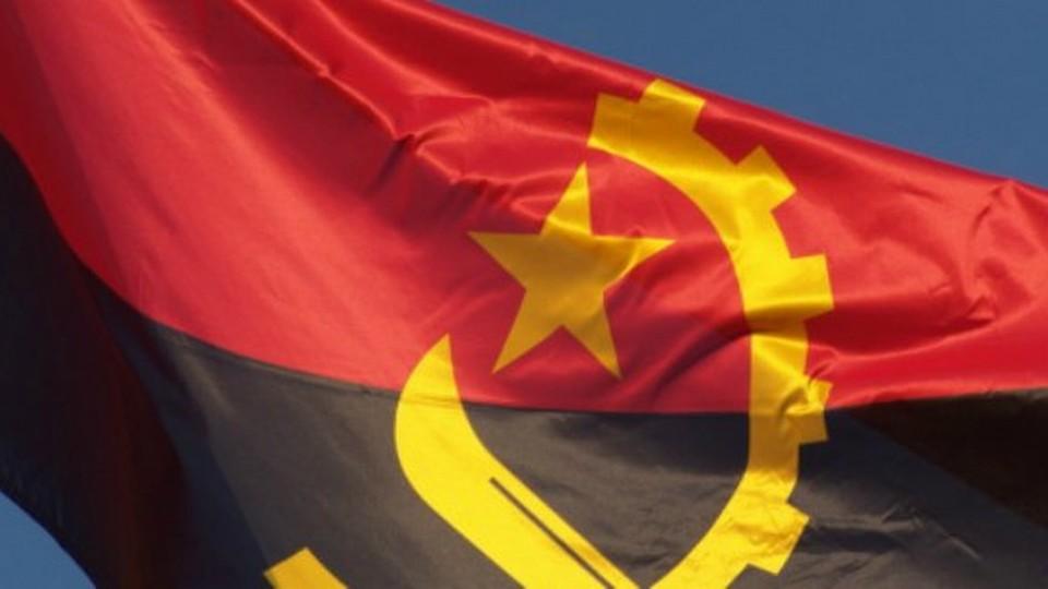 Lei de Nacionalidade angolana