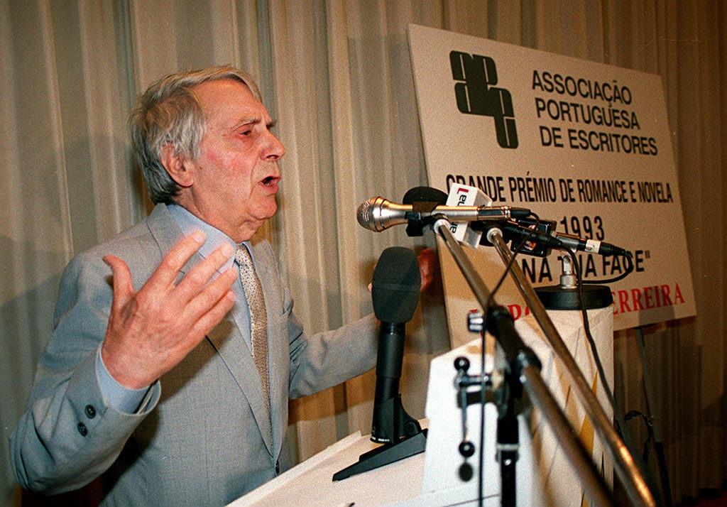 No centenário de Vergílio Ferreira (1916-1996)