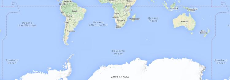 Português, a língua mais falada no hemisfério sul