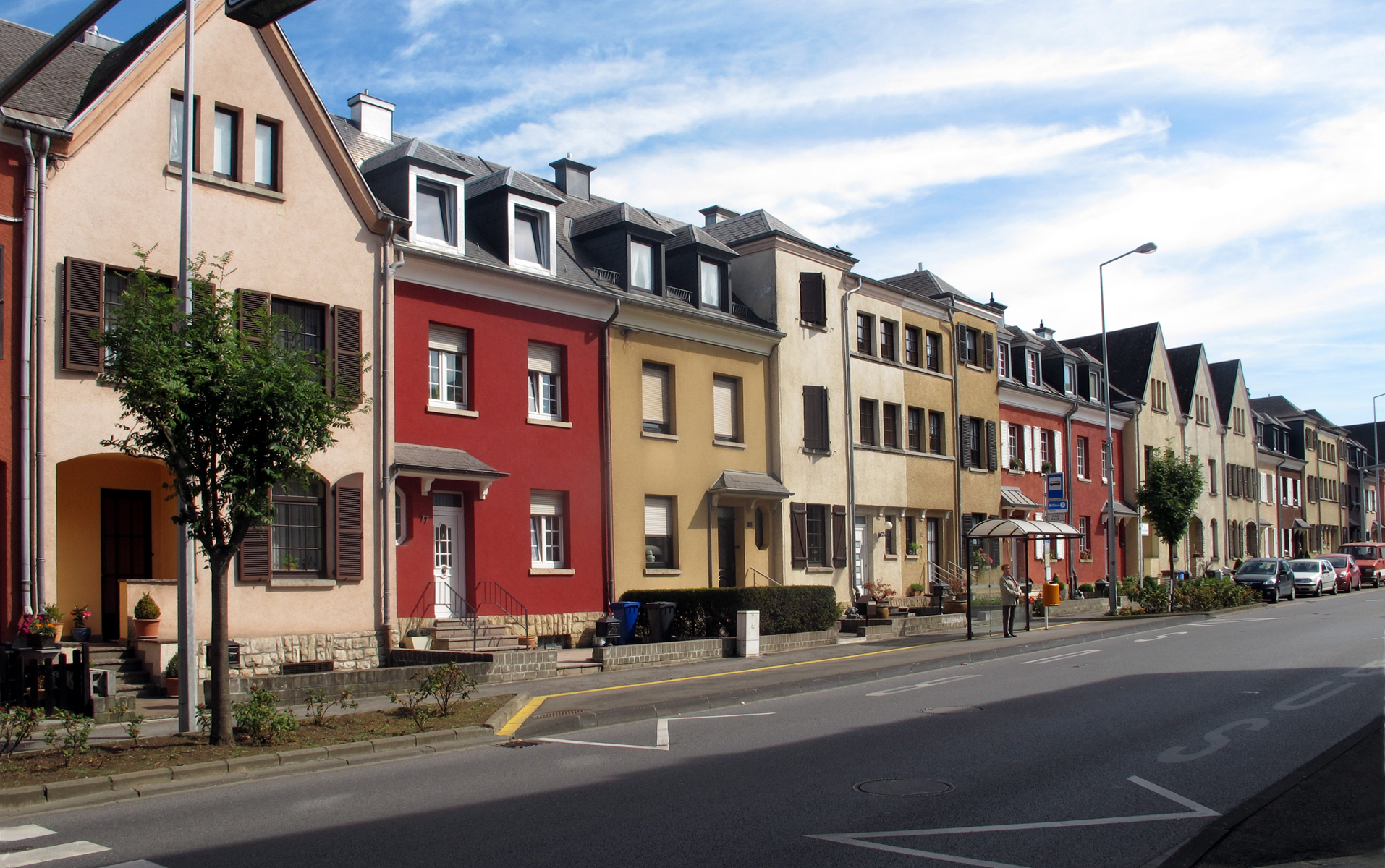 Português vai ser ensinado no ensino público no Luxemburgo