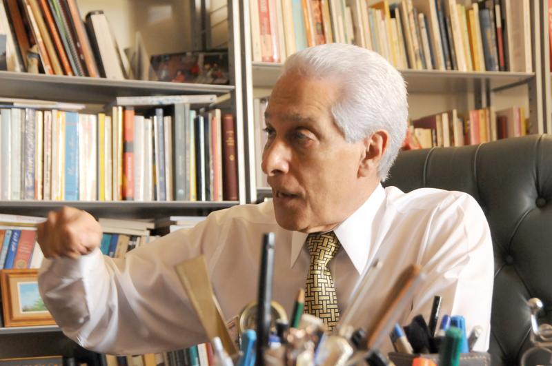 O Presidente do OLP diz que a introdução do português na ONU depende de investimento