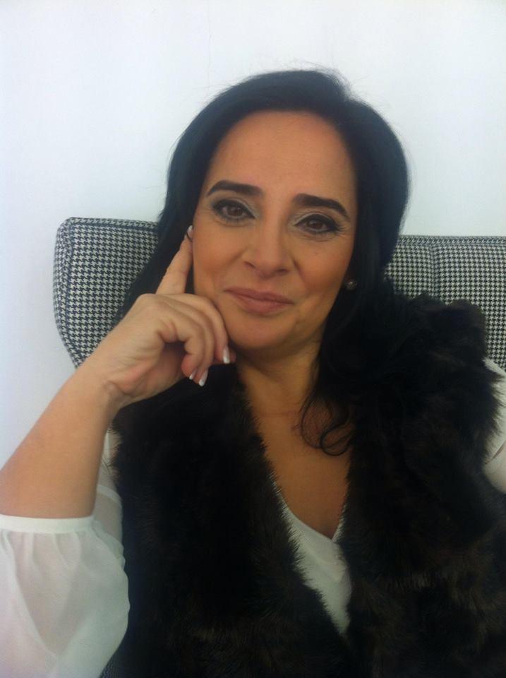 Lucia Vaz Pedro