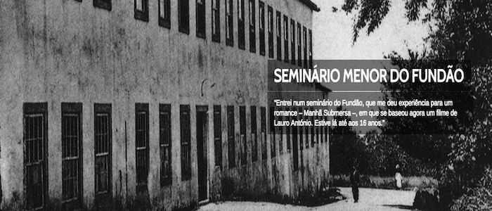 Vergílio Ferreira faria hoje 100 anos