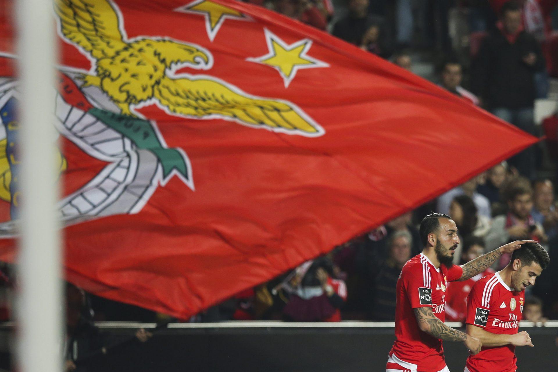 Benfica pede adesão à Confederação Empresarial da CPLP
