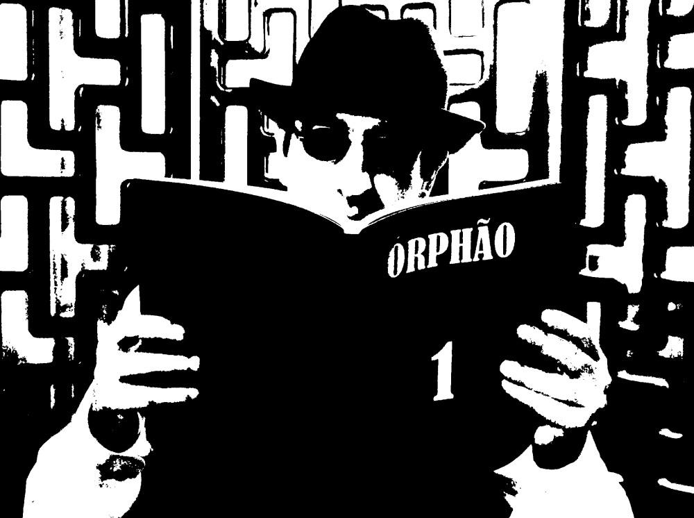 Jornalista português em Macau lança edição única para comemorar cem anos da revista Orpheu
