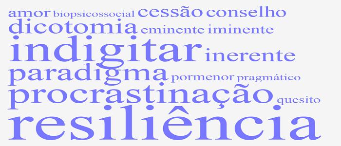 Palavras mais pesquisadas no Dicionário Priberam