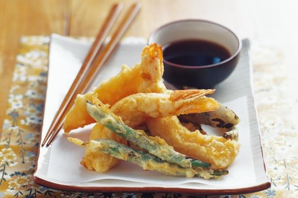 """O """"avô"""" da tempura é nem mais nem menos que o nosso peixinho-da-horta"""