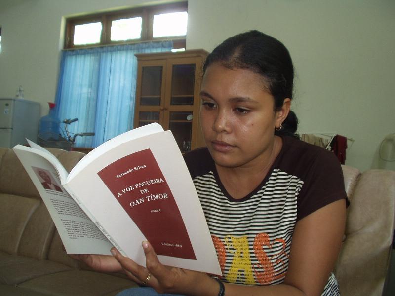 Timor-Leste precisa do apoio da CPLP para ultrapassar desafios da língua portuguesa