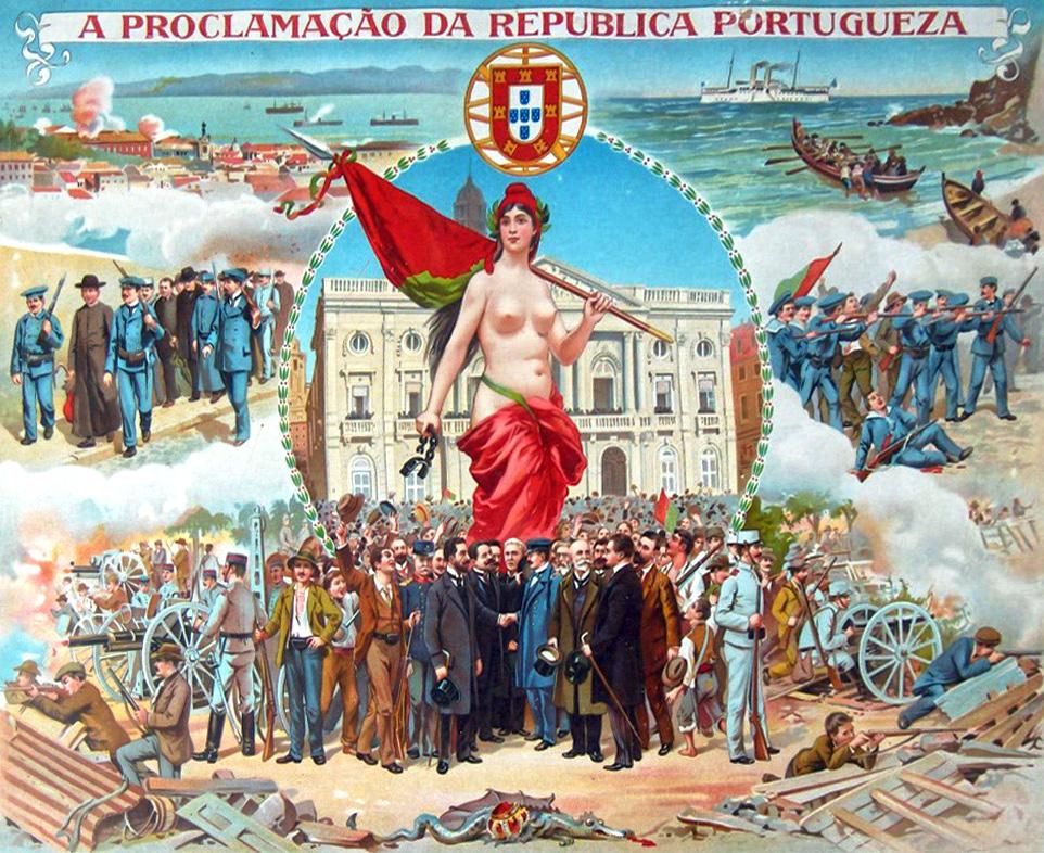Uma questão de género: «Portugueses», ou «Portuguesas e Portugueses»?