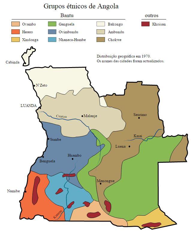 Por Angola_Ethnic_map_1970-de.svg: *Angola_Ethnic_map_1970.svg: *Angola_tribes_1970.jpg: USGderivative work: Jon C (talk)derivative work: NNW (talk)derivative work: NNW (talk) - Angola_Ethnic_map_1970-de.svg, CC BY-SA 3.0, https://commons.wikimedia.org/w/index.php?curid=12820782