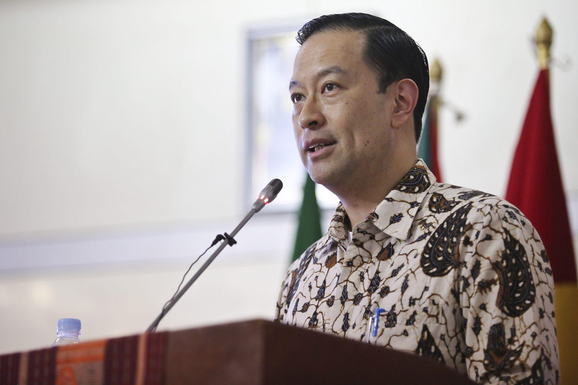 Ministro indonésio desafia empresas lusófonas a aproveitar vantagens de Timor-Leste