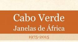 Cabo Verde janelas de áfrica