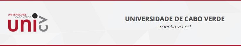 UNICV - Universidade de Cabo Verde
