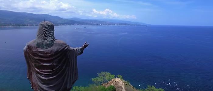 """Xanana apresenta Timor-Leste como """"nação mais democrática"""" do sudeste asiático"""