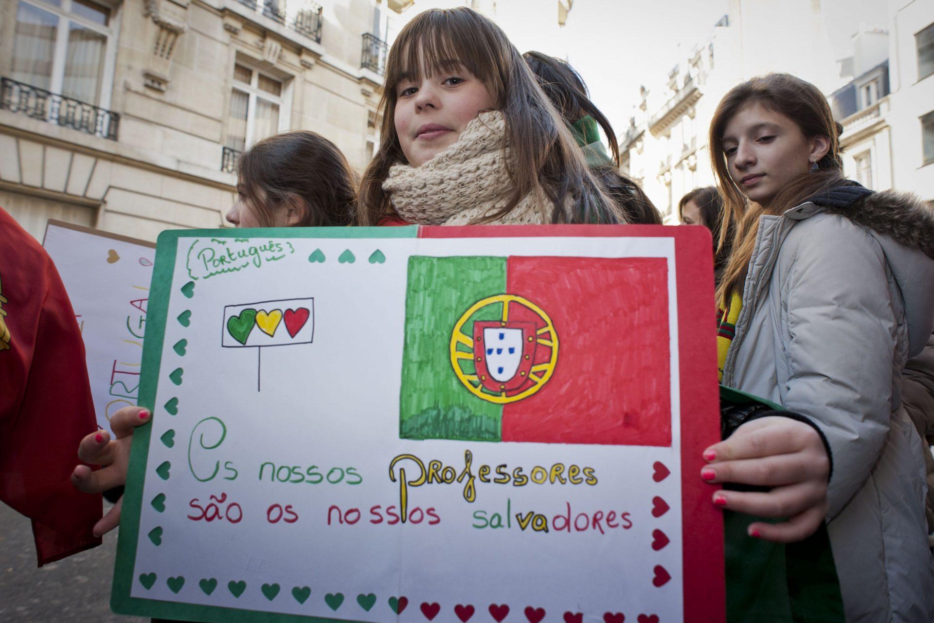 Ensino Português para lusodescendentes: entre a aberração e a exclusão