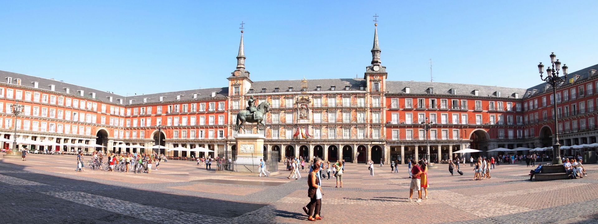 Empresa em Madrid procura Professor de Português