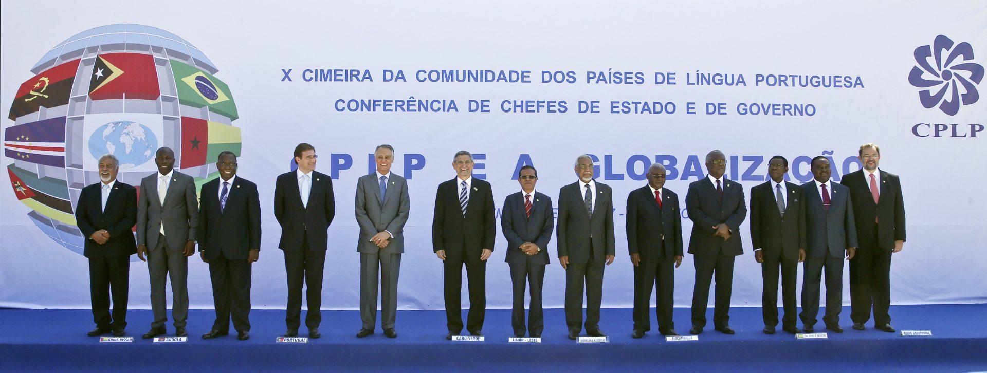 Guiné Equatorial tem de ratificar os estatutos da CPLP