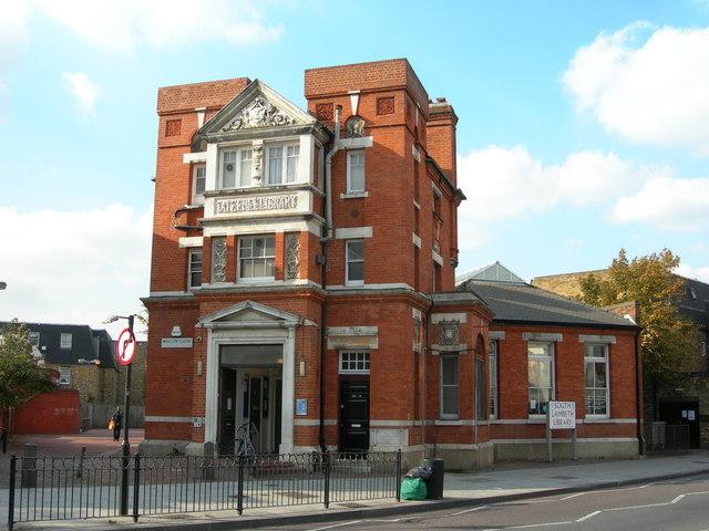 Centro Cultural Português em Londres