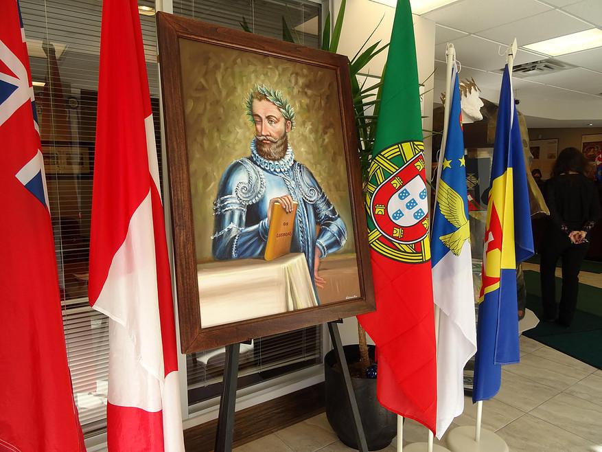 """Museu de Toronto distingue trabalhos de lusodescendentes sobre """"Ser Português"""""""