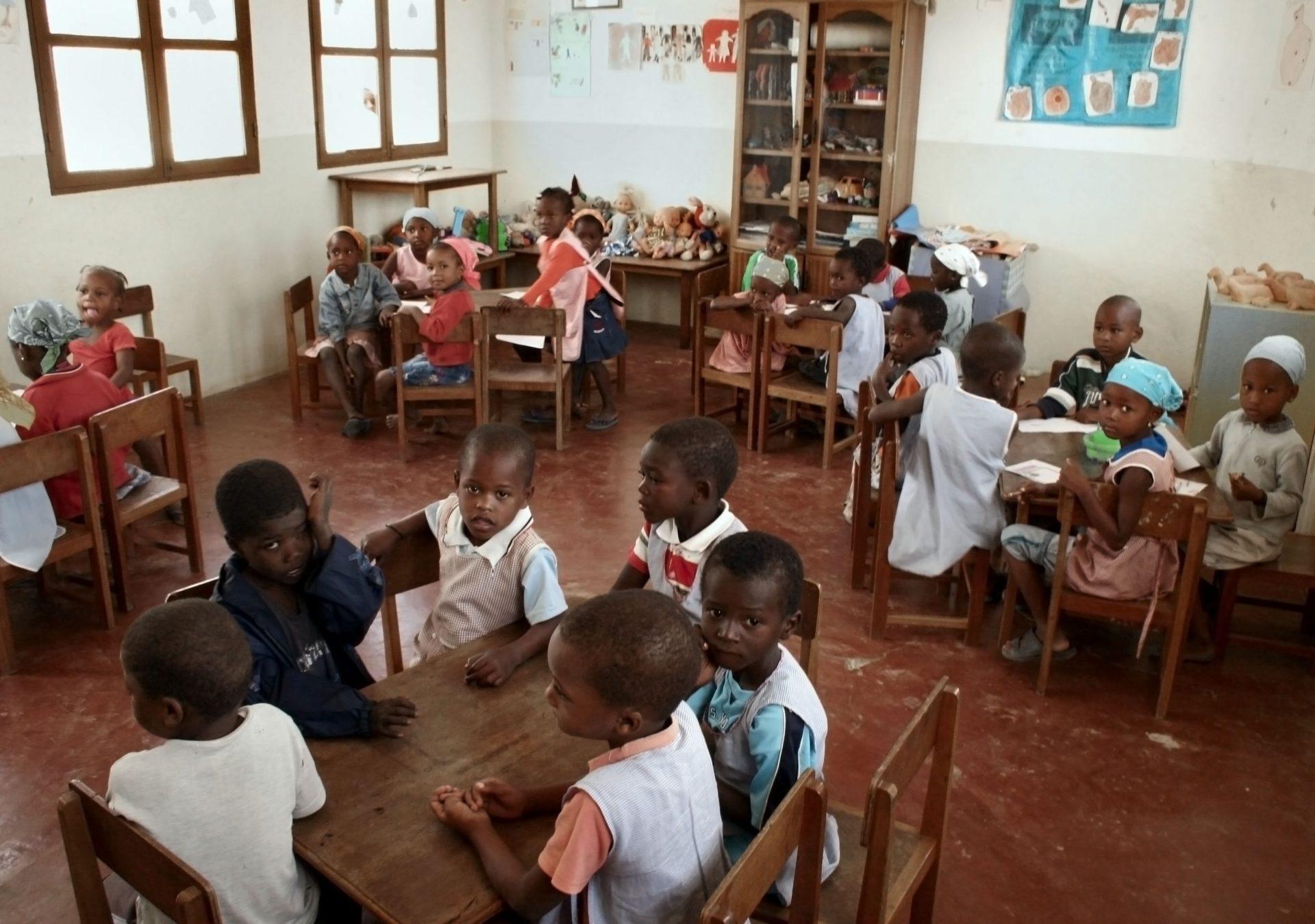Cabo Verde quer crioulo como língua nacional mas ainda não sabe quando