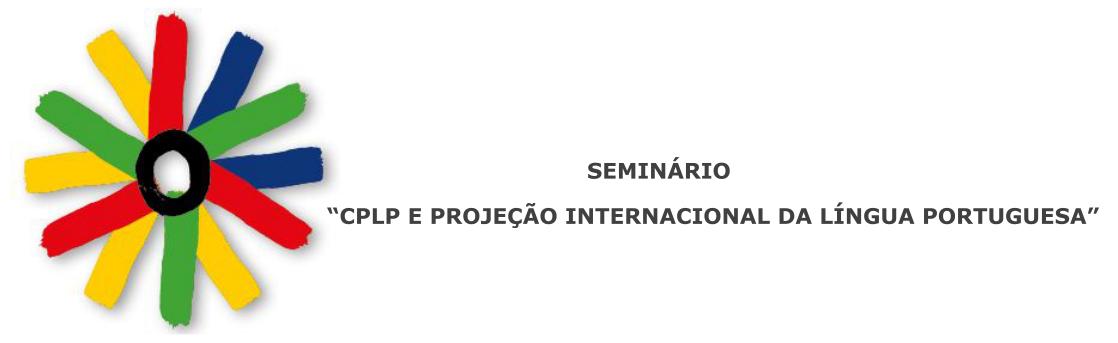 Seminário Universidade do Minho